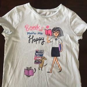 Girls Oshkosh T-Shirt